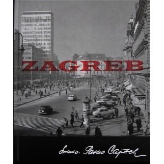 PAVAO CAJZEK : ZAGREB
